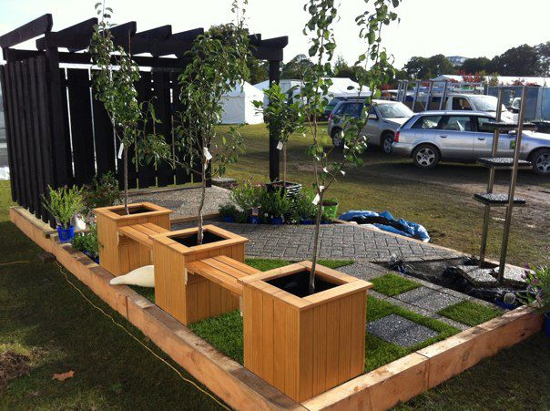 Greenstone design news and media gsd nz sustainable for Landscape design courses christchurch